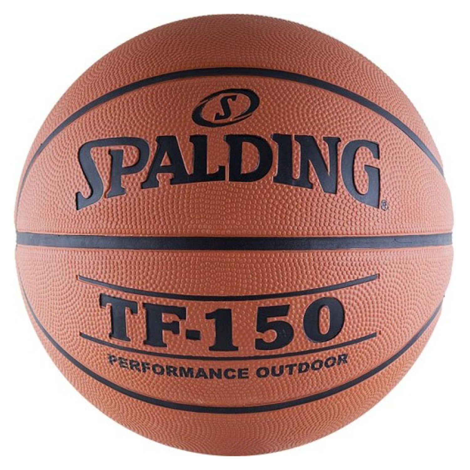 Мяч Spalding TF-150 Performance №7 | 73-953z