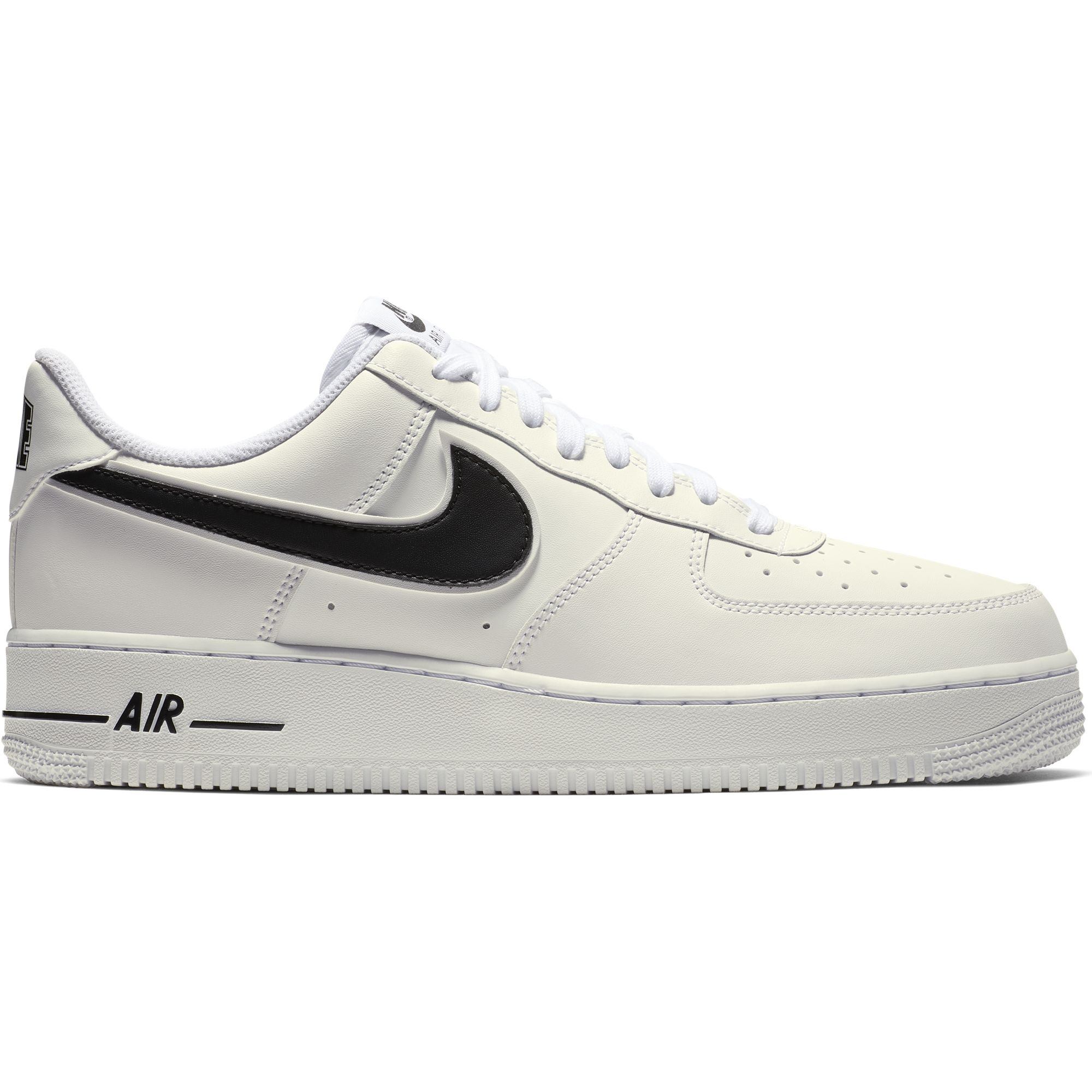 6412a840cbc1 Кроссовки Nike Air Force 1 07 3 White Black   AO2423-101