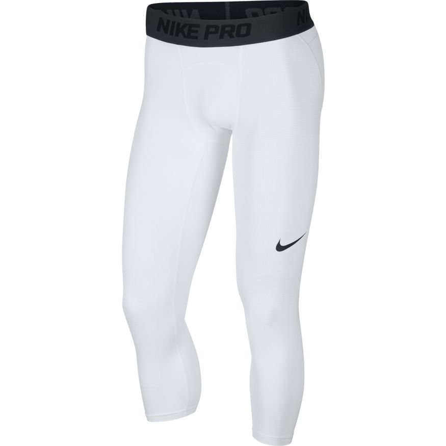 Тайтсы Nike Men's 3/4 Basketball Tights фото