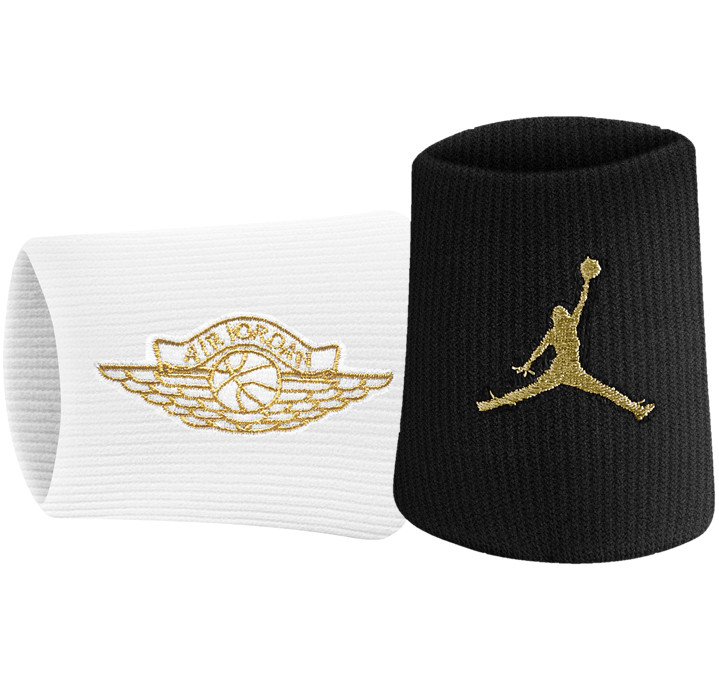 Напульсники Jordan Jumpman X Wings Wristbands 2.0
