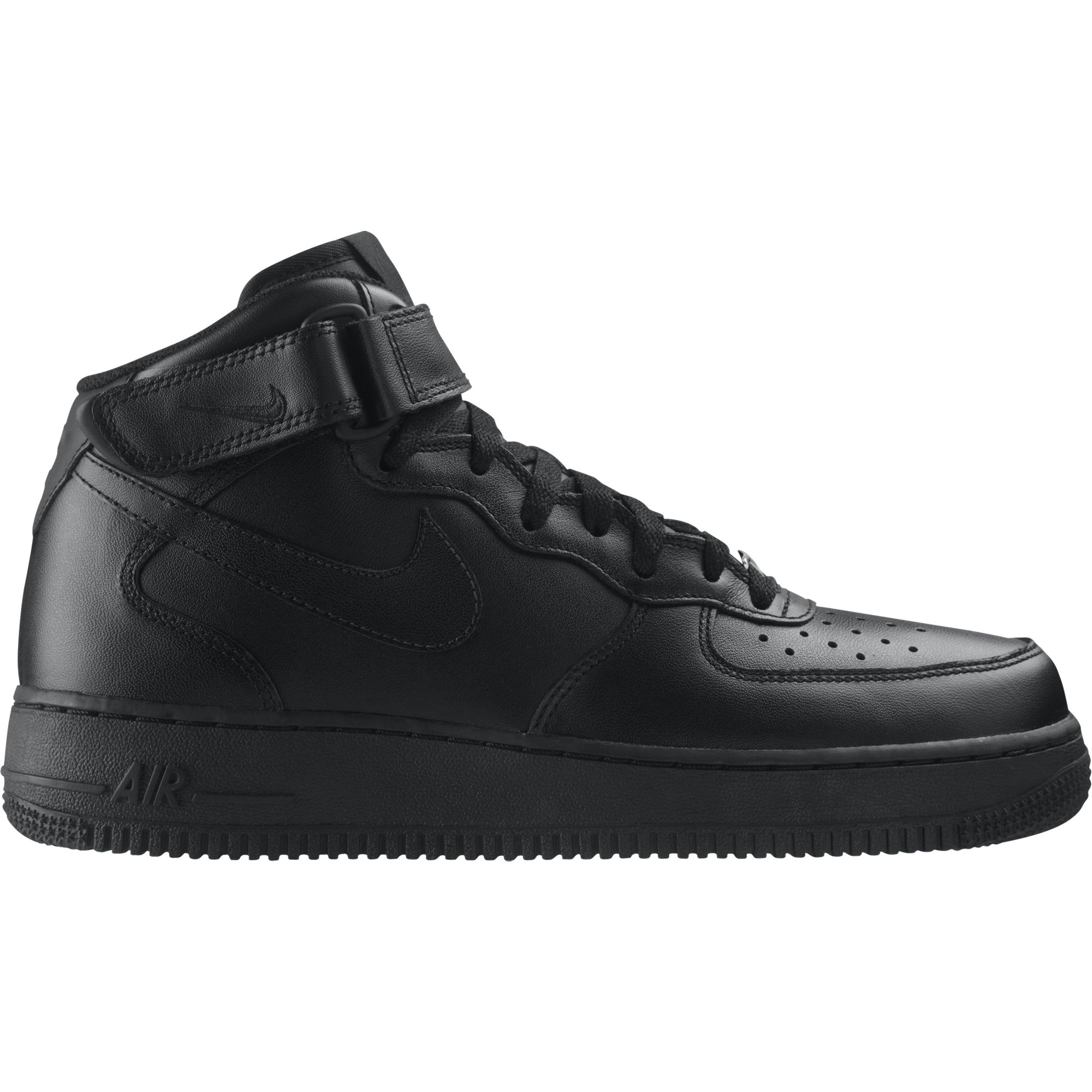 Кроссовки Nike Air Force 1 mid фото