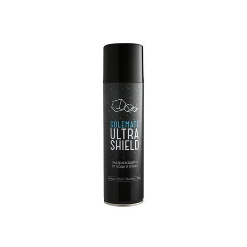 Водоотталкивающая пропитка Solemate Ultra Shield