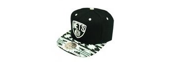 Кепка Mitchell & Ness Brooklyn Nets  | Nets EU250