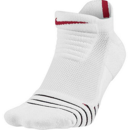 Носки  Nike Elite Versatility Low Basketball Socks